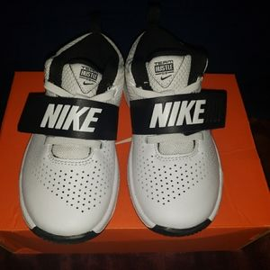 Boys 9Y Nike shoes